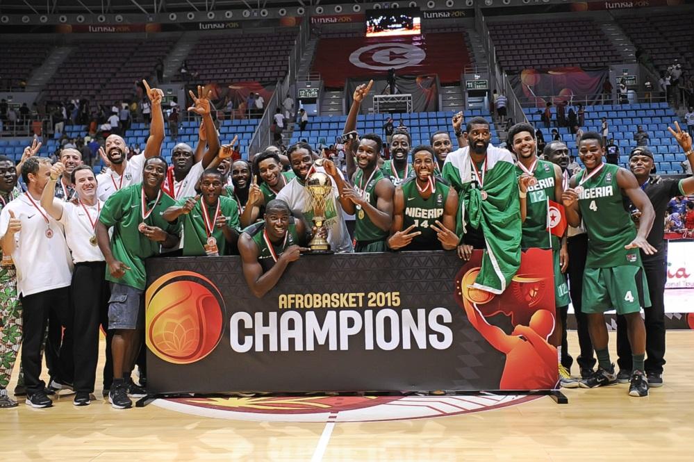 Le Nigéria bat l'Angola et remporte le premier titre de son histoire