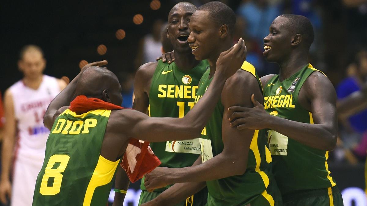 """Malèye Ndoye: """"Il y a des joueurs qui ont du mal à accepter le leadership de Gorgui Sy Dieng"""""""