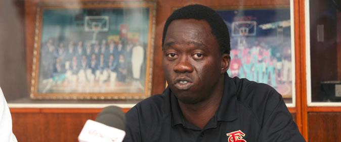 Tournoi préolympique Rio 2016: le Sénégal pourrait declarer forfait faute de moyens