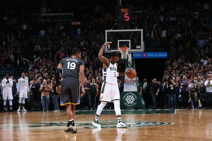 NBA: fin de l'impressionnante série de Golden State