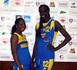 ROUMANIE : Ndeye Séne et Fatou Kiné Kane débarque à BC ICIM d'Arad
