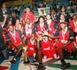 Coupe d'Afrique des clubs champions - Primeiro Agosto conserve son titre