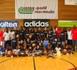 La Côte d'Ivoire désignée pour abriter l'Afrobasket 2011