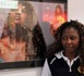 PO Fatou Dieng tout le soleil du Sénégal