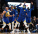 "NBA : Les Warriors en ""Cheat Mode"" face aux Nuggets 142-111 - RESULTATS DE LA NUITS"