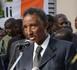 NECROLOGIE:Décés du Préident de la Fédération malienne de Basketball Mr Abdallah Haïdara