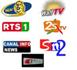 RETRANSMISSION TELEVISEE AFROBASKET: Quand c'est important c'est nulle part