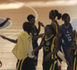 LIGUE DE BASKETBALL DE DAKAR : FINALES CHAMPIONNAT PETITES  CATEGORIES