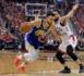 NBA FINALS 2019:Golden State s'impose sur le parquet de Toronto et égalise dans la finale