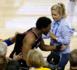 NBA FINALS 2019: L'actionnaire de Golden State suspendu un an de match suite à son altercation avec Lowry