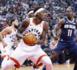 NBA: Le champion en titre Toronto débute sa saison par une victoire au forceps contre les Pelicans