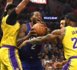 NBA:Kawhi Leonard et les Clippers remportent le derby de Los Angeles face aux Lakers