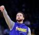 NBA:Quatre mois après, Stephen Curry de retour ce Dimanche avec Golden State