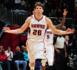 NBA - All Star Game: Dwyane Wade remplacé par Kyle Korver