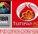 Afrobasket 2015 Wild card: L'Algérie et la République Centrafricaine accompagneront le Sénégal!!!