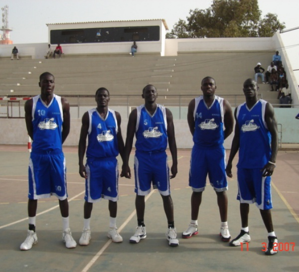 FINALE COUPE DU SENEGAL HOMME 2008: Ce sera ASFA contre UGB