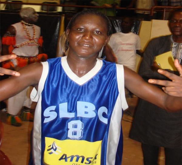 Ndèye Sène : une Reine venue de Ndar Toute