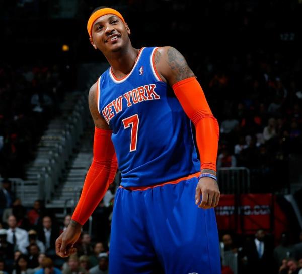 NBA:Quatre équipes au bord de la crise en NBA