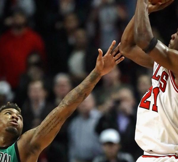 NBA: Jimmy Butler ne tremble pas dans le money-time