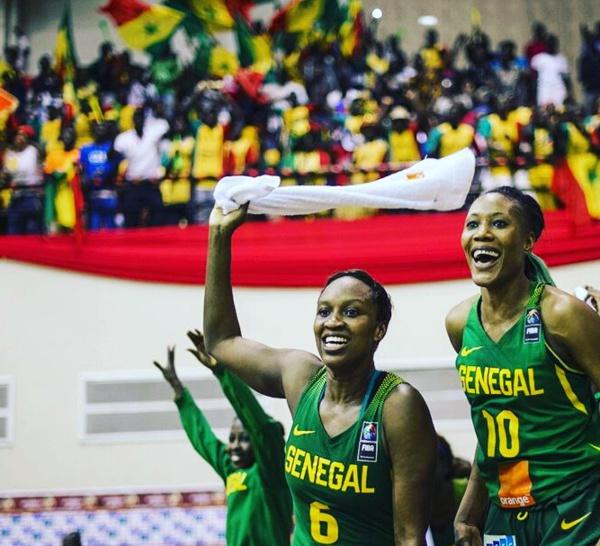 Afrobasket 2017: Le Sénégal mettra-t-il un terme à l'invincibilité du Nigeria ?