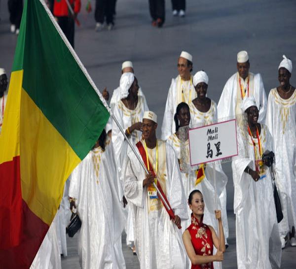 Afrobasket féminin 2011 : Presentation du Mali pour l'afrobasket feminin 2011