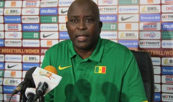 Équipe nationale féminine : La FSBB accepte la démission de Tapha Gaye