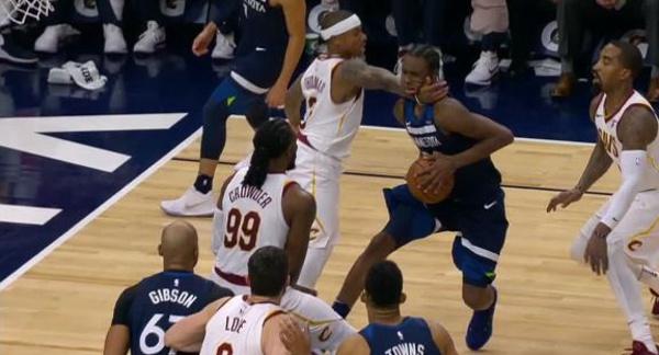 NBA : Isaiah Thomas mis à l'amende après son exclusion contre les Timberwolves