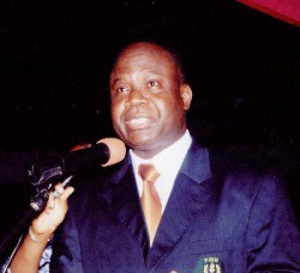 COTE D'IVOIRE : Koré Moise pas satisfait de la prestation de ses joueuses