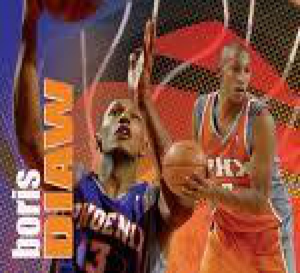 Basket/NBA - Boris Diaw cité dans les rumeurs de transfert de Carmelo Anthony