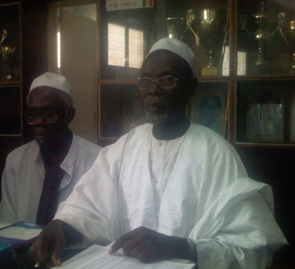 Entretien avec Mamadou Sow, ancien Dtn du basket : «La gestion actuelle de notre basket est inadmissible»