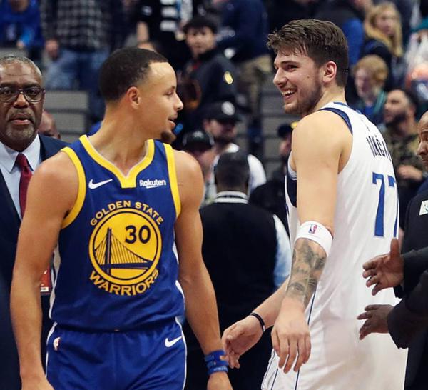 NBA- VIDEO : NBA - Golden State enchaîne grâce à Curry, Houston rechute malgré Harden