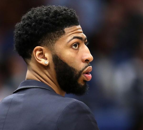 NBA: New Orleans Pelicans : Anthony Davis demande à être transféré