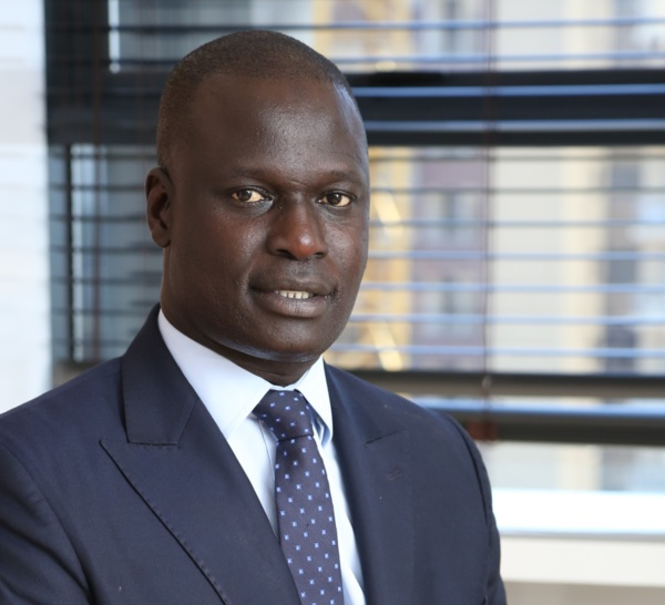 NBA : Amadou Gallo Fall nommé président de la Basketball Africa League