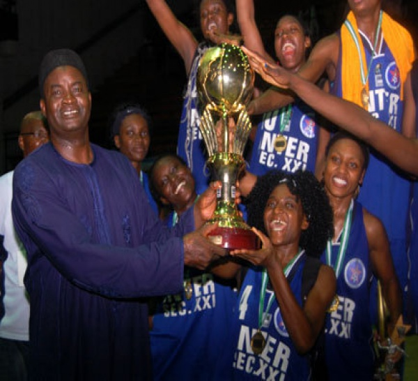 17ème Coupe d'Afrique des clubs champions dames: Interclube d'Angola conserve son titre