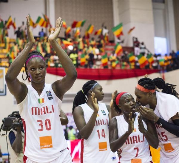 Le Mali veut rééditer l'exploit de 2007