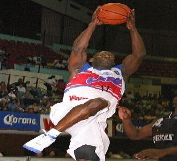 Boubacar AW MVP 2005