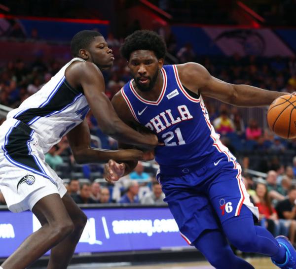 NBA:Irving et Brooklyn chutent d'entrée, Philadelphie remporte le choc contre Boston… Le résumé de la nuit