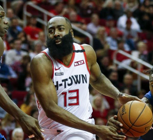 NBA- Resultats de la Nuits : Lakers et Bucks intraitables, un James Harden record…