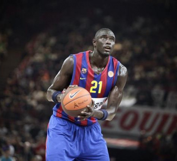 Euroligue messieurs - Olympiakos-Barcelone 68-64