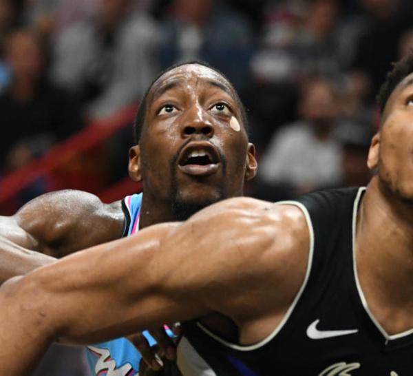 NBA- Résultats de la Nuit : Le Heat a la recette face aux Bucks, Houston tombe de haut