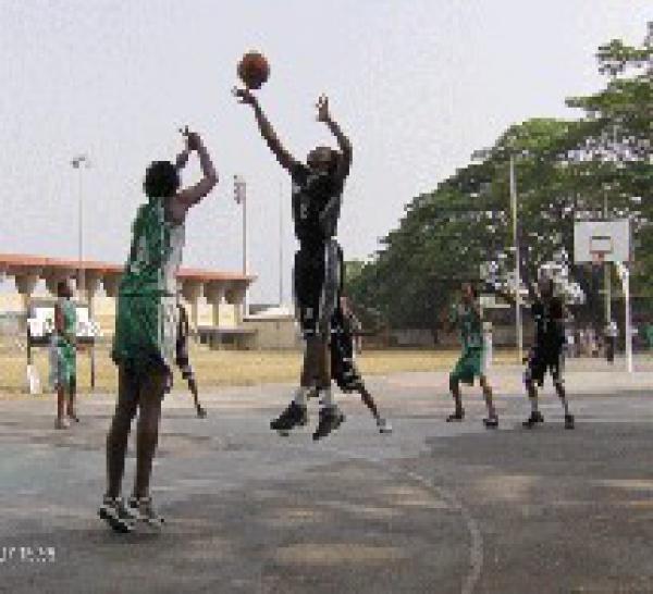 Cote de'Ivoire : BASKET-BALL / N1 3è Journée: Les cadors hors de danger