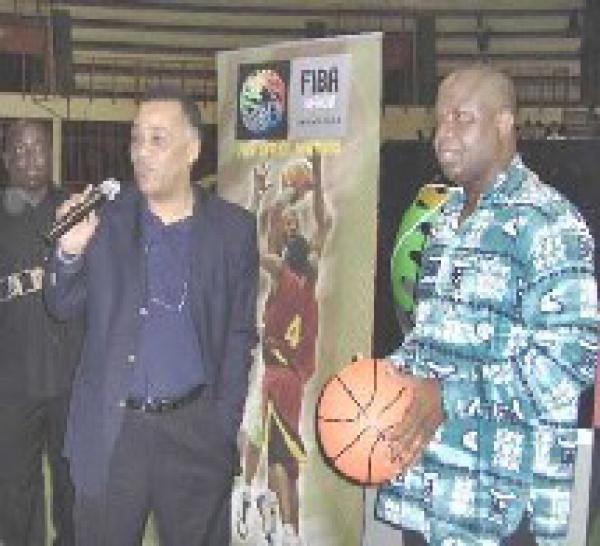 Côte d'Ivoire: Basket-ball - 'J'irai chercher les moyens là où les autres les trouvent '