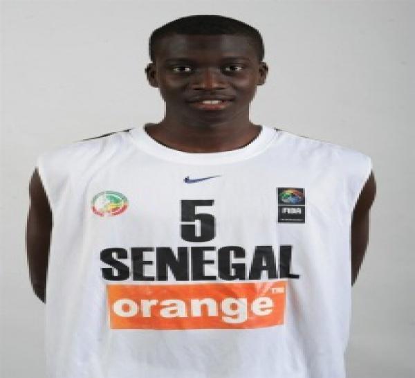 Championnat du Monde U19 Masculin : Le Sénégal tombe face à l'Australie (46-90)avec un énorme Pape Sadiaw Diatta (24 pts, 5 rbds et 3 interceptions)