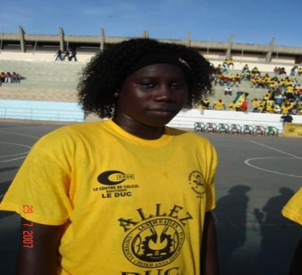 NATIONAl 1 FEMININ (2éme Journée): Le SLBC remplit le panier