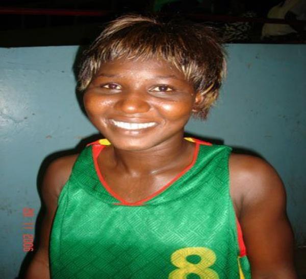 National 1 Féminin (éme Journnée): Le SLBC , Super Puissance Offensive