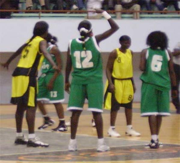 CHMPIONNAT BILAN : Ousseynou Ndiaga Diop : ''on a gagné dans la qualité du jeu''