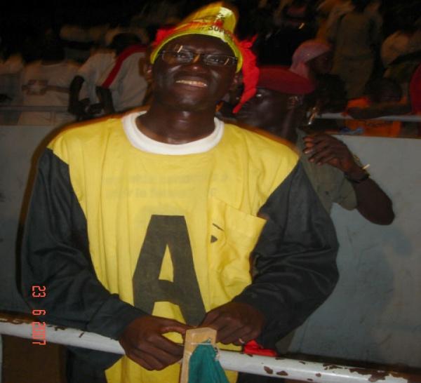 Suspendu par la Ligue de Dakar, le Duc saisit le conseil d'Etat